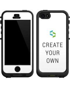 Custom LifeProof Nuud iPhone 5/5s/SE Skin