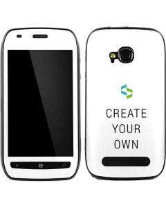 Custom Lumia 710 Skin