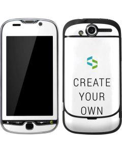 Custom T-Mobile MyTouch 4G Skin