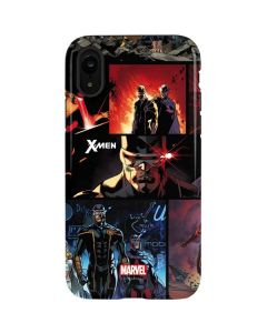 Cyclops Comic Panel iPhone XR Pro Case