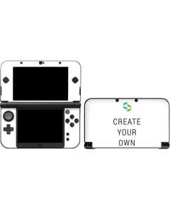 Custom 3DS XL 2015 Skin