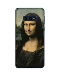 da Vinci - Mona Lisa Galaxy S10e Skin