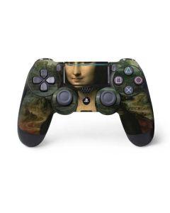 da Vinci - Mona Lisa PS4 Pro/Slim Controller Skin