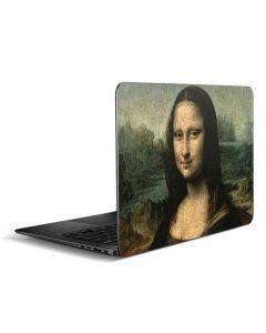 da Vinci - Mona Lisa Zenbook UX305FA 13.3in Skin