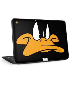 Daffy Duck HP Chromebook Skin