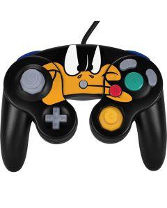 Daffy Duck Nintendo GameCube Controller Skin
