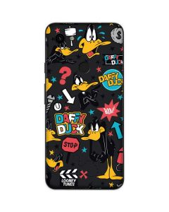 Daffy Duck Patches Google Pixel 3a Skin