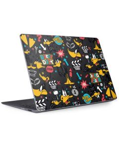 Daffy Duck Patches Surface Laptop 2 Skin