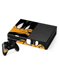 Daffy Duck Xbox One Console and Controller Bundle Skin
