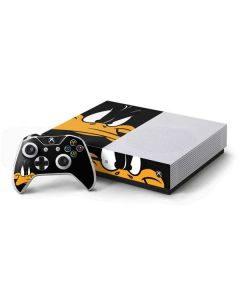 Daffy Duck Xbox One S Console and Controller Bundle Skin
