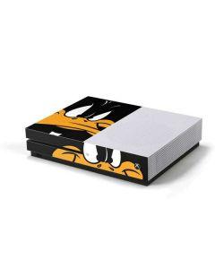 Daffy Duck Xbox One S Console Skin