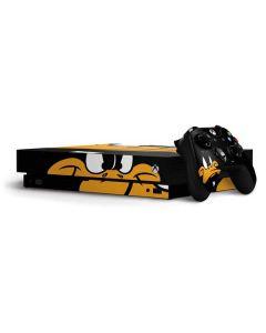 Daffy Duck Xbox One X Bundle Skin