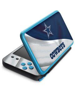 Dallas Cowboys 2DS XL (2017) Skin