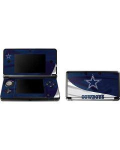 Dallas Cowboys 3DS (2011) Skin