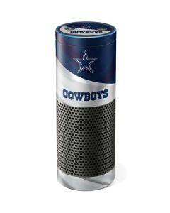 Dallas Cowboys Amazon Echo Skin
