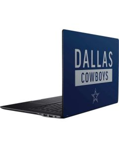 Dallas Cowboys Blue Performance Series Ativ Book 9 (15.6in 2014) Skin
