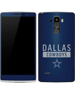 Dallas Cowboys Blue Performance Series G Stylo Skin