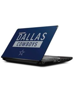 Dallas Cowboys Blue Performance Series G570 Skin