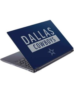 Dallas Cowboys Blue Performance Series V5 Skin