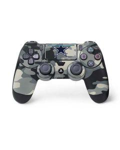 Dallas Cowboys Camo PS4 Pro/Slim Controller Skin