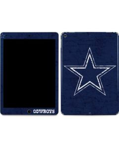 Dallas Cowboys Distressed Apple iPad Air Skin