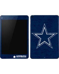 Dallas Cowboys Distressed Apple iPad Mini Skin