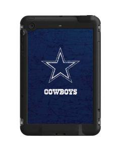 Dallas Cowboys Distressed LifeProof Fre iPad Mini 3/2/1 Skin