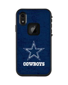 Dallas Cowboys Distressed LifeProof Fre iPhone Skin