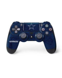 Dallas Cowboys Distressed PS4 Pro/Slim Controller Skin