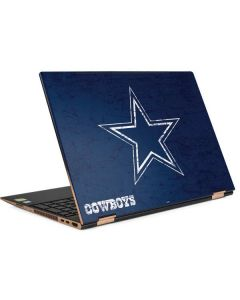 Dallas Cowboys Distressed HP Spectre Skin