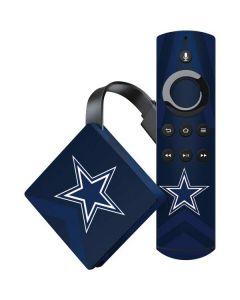 Dallas Cowboys Double Vision Amazon Fire TV Skin