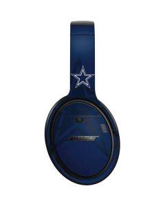 Dallas Cowboys Double Vision Bose QuietComfort 35 Headphones Skin