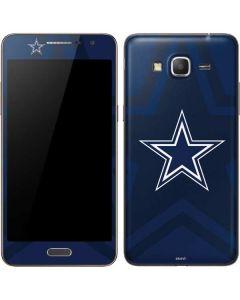 Dallas Cowboys Double Vision Galaxy Grand Prime Skin