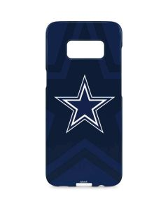 Dallas Cowboys Double Vision Galaxy S8 Plus Lite Case