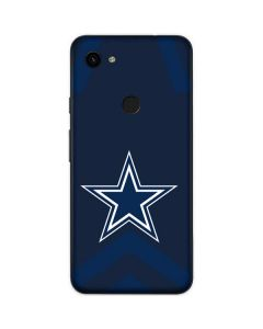 Dallas Cowboys Double Vision Google Pixel 3a Skin