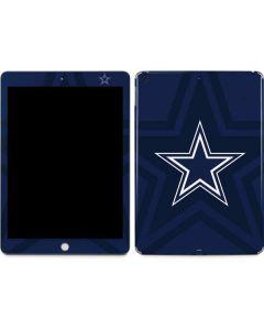Dallas Cowboys Double Vision Apple iPad Skin