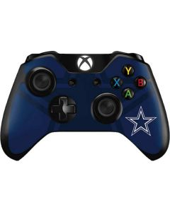 Dallas Cowboys Double Vision Xbox One Controller Skin
