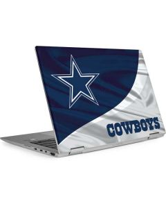 Dallas Cowboys HP Envy Skin