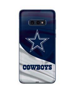 Dallas Cowboys Galaxy S10e Skin