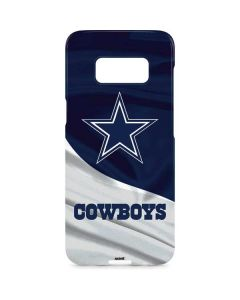 Dallas Cowboys Galaxy S8 Plus Lite Case