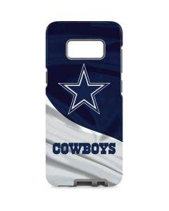 Dallas Cowboys Galaxy S8 Pro Case