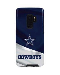 Dallas Cowboys Galaxy S9 Plus Pro Case