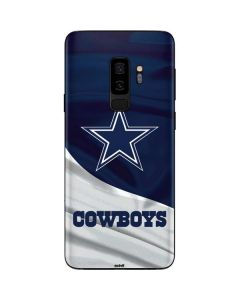 Dallas Cowboys Galaxy S9 Plus Skin