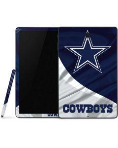 Dallas Cowboys Samsung Galaxy Tab Skin