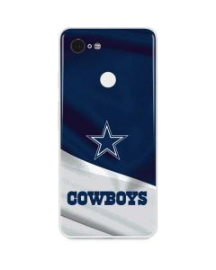 Dallas Cowboys Google Pixel 3 Skin