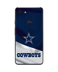 Dallas Cowboys Google Pixel 3 XL Skin