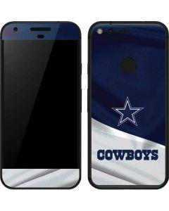 Dallas Cowboys Google Pixel Skin