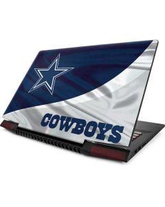 Dallas Cowboys Lenovo Ideapad Skin