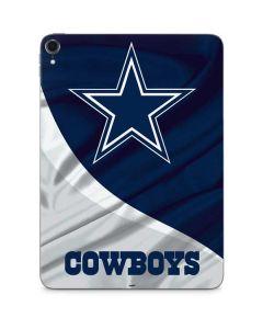 Dallas Cowboys Apple iPad Pro Skin