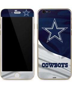 Dallas Cowboys iPhone 6/6s Skin